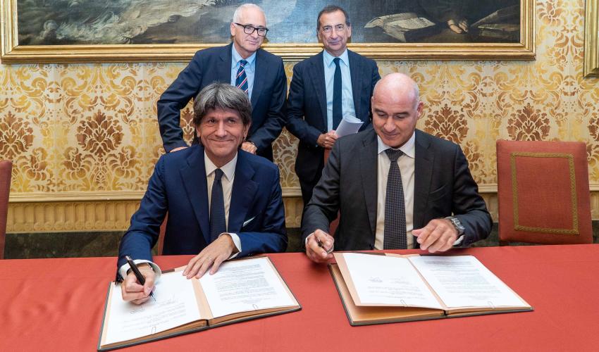 Bocconi e Politecnico di Milano: insieme per formare esperti di cyber risk  e sostenere le imprese innovative
