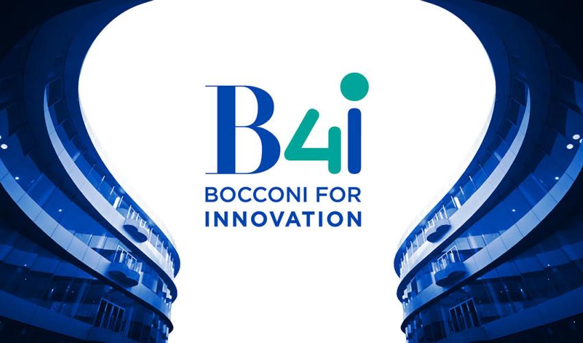 B4i: ecco le sei startup che entrano a far parte del secondo programma dell'acceleratore Bocconi