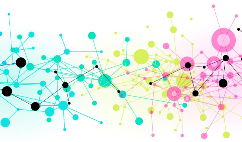 La creativita' e' una rete aperta