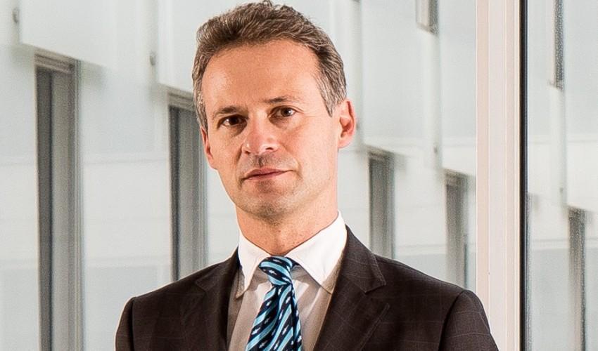 Pietro Sirena on the ELI Executive Committee
