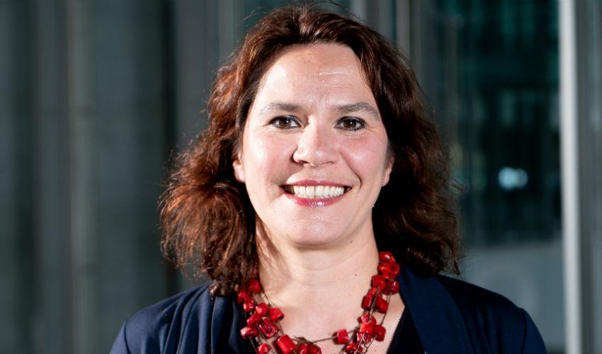 Eleanor Spaventa Studies Brexit's Gender Effects
