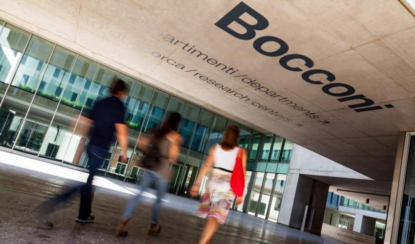 Financial Times: Bocconi 6a al mondo tra i migliori corsi di finanza
