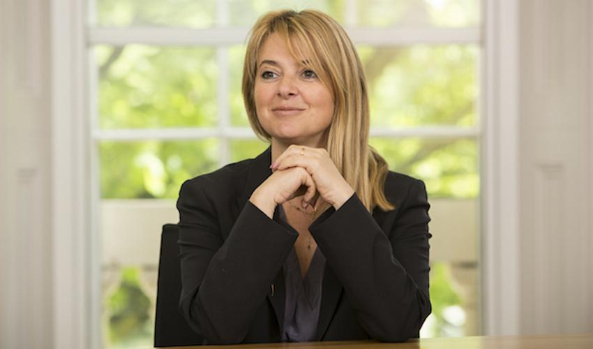 A Bocconi Alumna as New Dean of Kellogg School of Management
