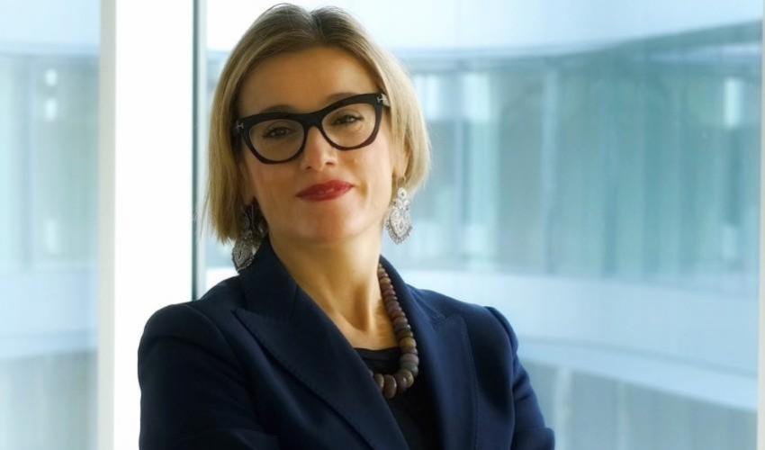 Veronica Vecchi presidente di Infrastrutture Milano Cortina