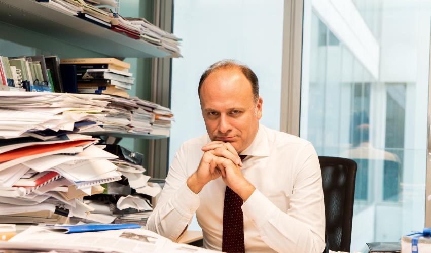 Stefano Caselli nuovo Chair dell'area Emea del Pim
