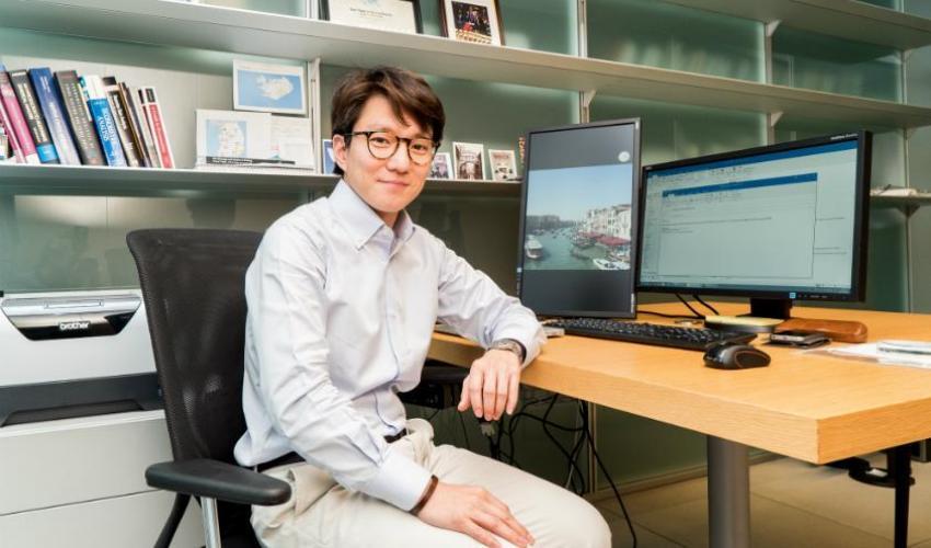 La Bocconi accoglie Sungtak Hong, studioso delle decisioni dei consumatori