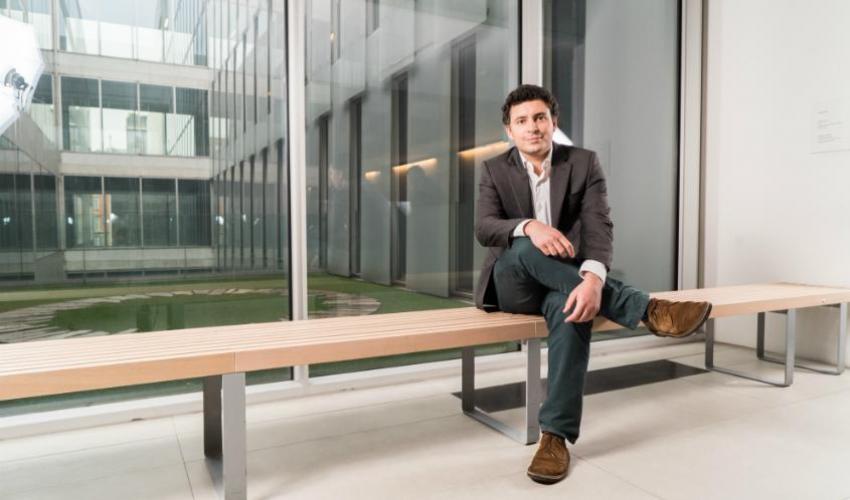 Da Londra un nuovo assistant professor per il Dipartimento di economia
