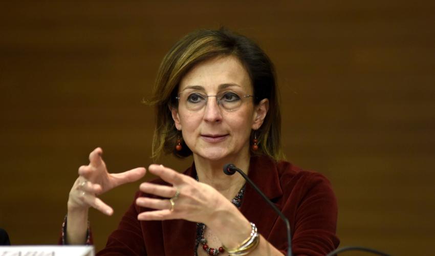 Marta Cartabia Is a Bocconi Professor as of Today