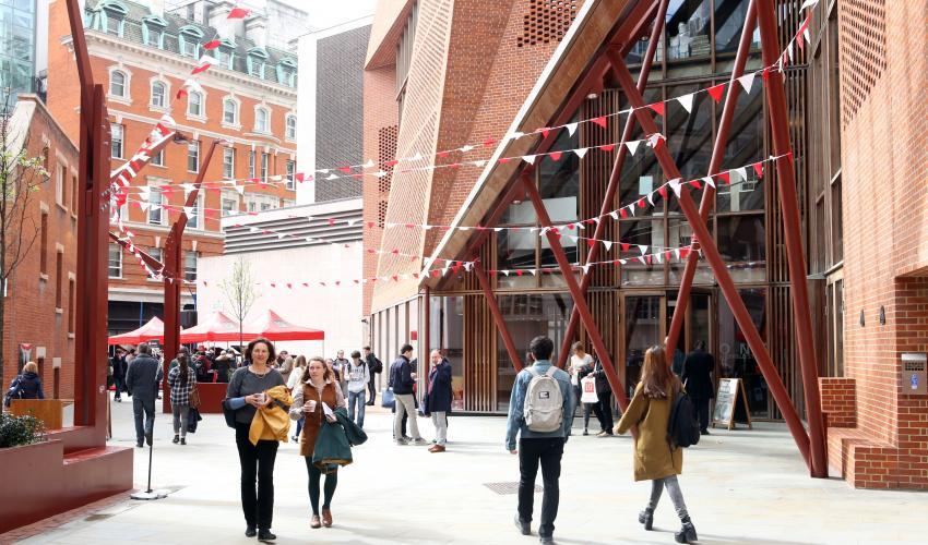 LSE becomes 8th full member of CIVICA