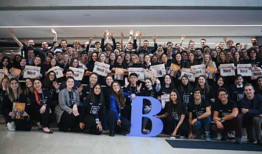 Torna FTxBocconi, un challenge per ridisegnare il mondo business