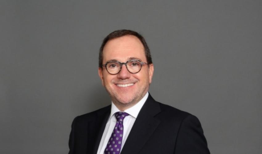 Antonio Merlo, alumnus Bocconi, nuovo Dean della Faculty of Arts and Science alla NYU
