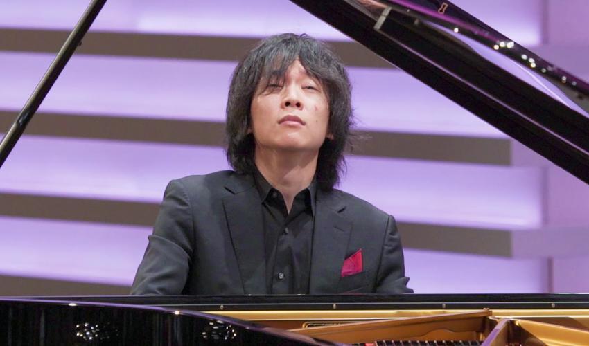 In Bocconi Tomoki Kitamura in concert