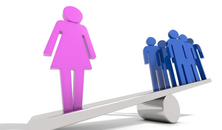 Discriminazioni di genere nei finanziamenti? A ben guardare c'e' una sorpresa