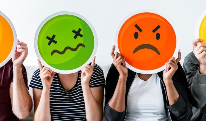 Quando la rabbia fa danno a noi e agli altri