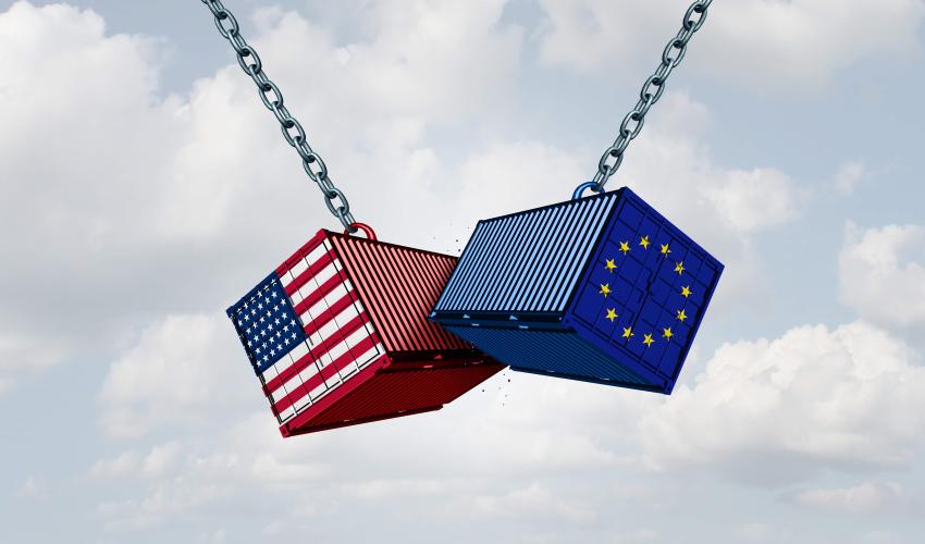 Quando il commercio internazionale aumenta la possibilita' di conflitto